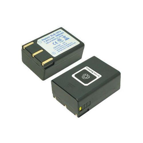Bateria do aparatu cyfrowego SAMSUNG SLB-1974, Hi-Power
