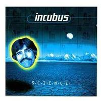 INCUBUS - S.C.I.E.N.C.E. (CD), kup u jednego z partnerów
