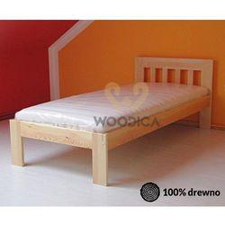 Łóżko Ranieri 80x200