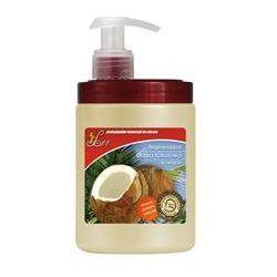 LEO Regenerująca maska kokosowa 1000 ml (5905485944137)