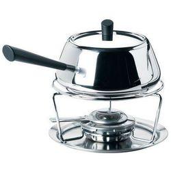 CLASSIC ECO - zestaw do fondue (średnica 18 cm, 1,8 l) firmy SPRING