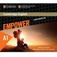 Empower Starter. CD do Podręcznika (9781107465978)