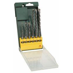 Zestaw BOSCH do młotów SDS-Plus (6 elementów) + DARMOWY TRANSPORT! z kategorii Zestawy narzędzi ręczn
