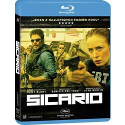Sicario (BD) (film)