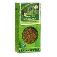 KORZEŃ KOBYLAKA herbatka ekologiczna z kategorii Ziołowa herbata