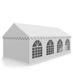 Blumfeldt sommerfest 4x8m 500 g/m² namiot imprezowy namiot stały pcw wodoszczelny cynkowany