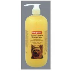 BEAPHAR szampon Aloe Vera Pro Vitamin dla psów o sierści brązowej, kup u jednego z partnerów