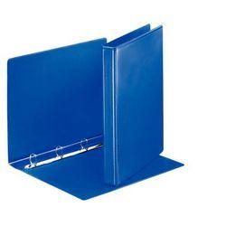 Segregator ofertowy Esselte Essentials 49757 A4/38/4ringi niebieski z kategorii Segregatory i akcesoria