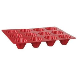 Silikonowa forma do pieczenia muffinek, 12 babeczek (3560239443933)