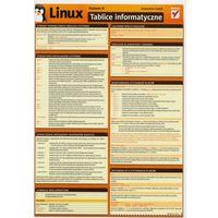 Tablice informatyczne. Linux. Wydanie III (ilość stron 6)