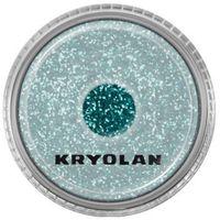 polyester glimmer medium (sea spray) średniej grubości sypki brokat - sea spray (2901) marki Kryolan