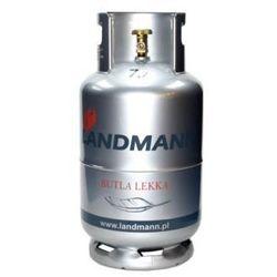 Butla gazowa Landmann 11 KG Propan-Butan | Pusta (5907438300076)