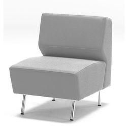 Sofa/Fotel Szary dł: 600mm