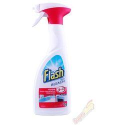 Flash spray z wybielaczem 450ml - produkt dostępny w supershop.net.pl