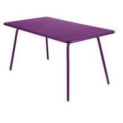Stół ogrodowy luxembourg 143x80cm  marki Fermob