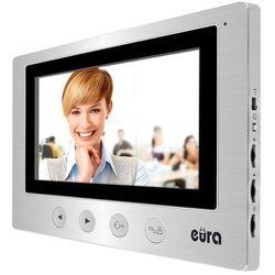 """Eura-tech Monitor """"eura"""" vda-20a3 ekran 7"""" do wideodomofonu vdp-31a3 """"orion plus"""""""
