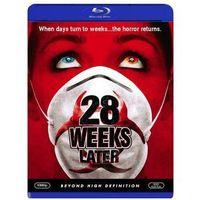 28 tygodni później (Blu-Ray) - Juan Carlos Fresnadillo, kup u jednego z partnerów