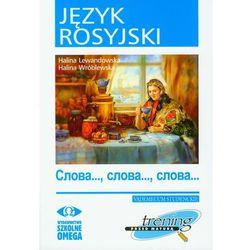 Język rosyjski, Trening przed maturą - Słowa Słowa Słowa, Szkoła ponadgimnazjalna, Omega