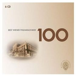 100 Best Wiener Philharmoniker - Wienner Philharmoniker, kup u jednego z partnerów