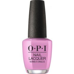 OPI Nail Lacquer LAVENDARE TO FIND COURAGE Lakier do paznokci (HRK07)