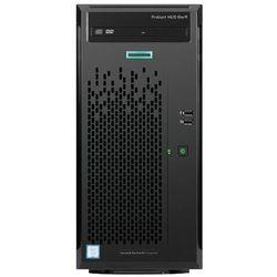 HPE ProLiant ML10 Gen9 838124-425 - Intel Xeon E3 1225 v5 / 8 GB / 2x 1000 GB / DVD+/-RW / pakiet usług i