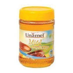 Miód sztuczny płynny 350 g , marki Unamel