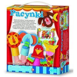 Zabawka 4M Pacynki, towar z kategorii: Pacynki i kukiełki