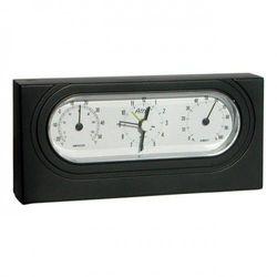 Zegar biurkowy stacja pogody #3