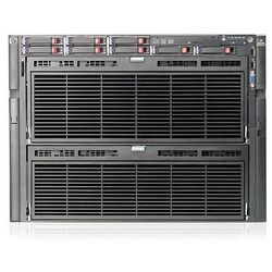 HP ProLiant DL980 G7 4xE7-2830, 128GB, towar z kategorii: Serwery