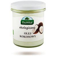 Olej kokosowy BIO 240 g EkoWital, 5931