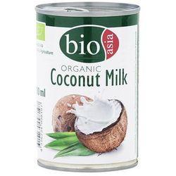 Mleko kokosowe BIO 400ml BioAsia (kuchnia świata)