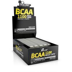 BCAA Mega Caps® 30kaps - 30kaps (aminokwasy)