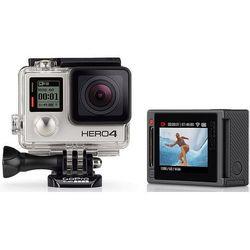 kamera GoPro Hero4 - Silver/Surf