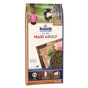 Bosch adult maxi 3 kg (4015598000512)