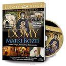 Praca zbiorowa Domy matki bożej+ film dvd