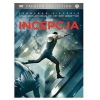 INCEPCJA PREMIUM COLLECTION GALAPAGOS Films 7321909272125
