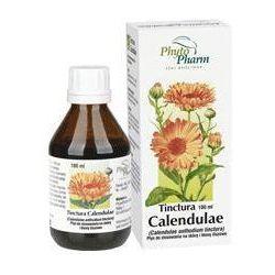 Tinctura Calendulae, towar z kategorii: Pozostałe zdrowie