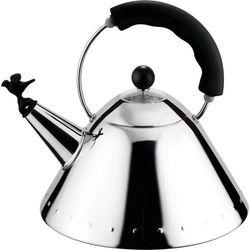 Czajnik 9093 czarna rączka