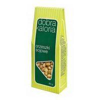 Kubara Wyprzedaż orzeszki sojowe 60 g dobra kaloria (5903548001278)