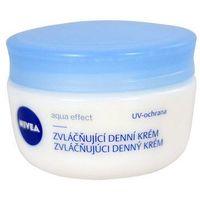 moisturizing day care 50ml w krem do twarzy do skóry normalnej i mieszanej marki Nivea