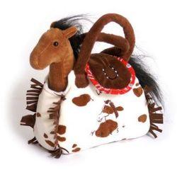 Torebka pluszowa dla Dziewczynki Kucyk z kategorii Torebki dla dzieci