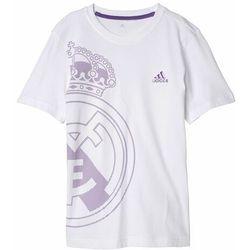 T-shirt dla dziecka Real Madryt (Adidas) - produkt z kategorii- T-shirty dla dzieci