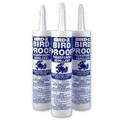 Dystrybutor - grekos Odstraszacz ptaków - żel birds-proff