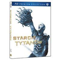 Starcie Tytanów (Blu-Ray), Premium Collection - Louis Leterrier