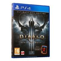Diablo 3 Ultimate Evil Edition PS4 - CDP.pl (5030917144578)