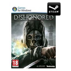 Dishonored PL - Klucz - sprawdź w wybranym sklepie