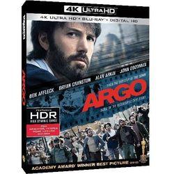 Operacja Argo (4K Ultra HD) (Blu-ray) - Ben Affleck z kategorii Thrillery
