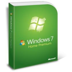 Microsoft Windows 7 Home Premium PL 64bit bez płyty
