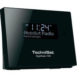 TechniSat DigitRadio 100, budzik FM