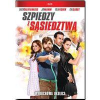 Szpiedzy z sąsiedzstwa (DVD) - Greg Mottola